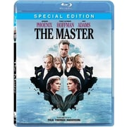 The Master Special Edition (BLU-RAY DISC)