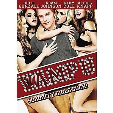 Vamp U (DVD)