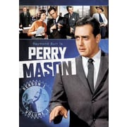 Perry Mason: The First Season: Volume One (DVD)