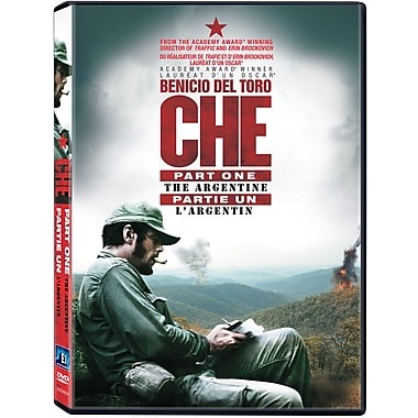 Che: Part 1: The Argentine (DVD)