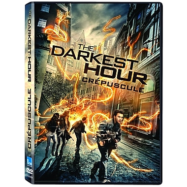 The Darkest Hour (DVD)