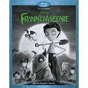 Frankenweenie (BRD + DVD) 2012