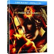 The Hunger Games (BRD + Digital Copy)
