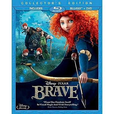 Brave (BRD + DVD)