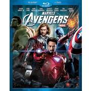 Les Avengers de Marvel