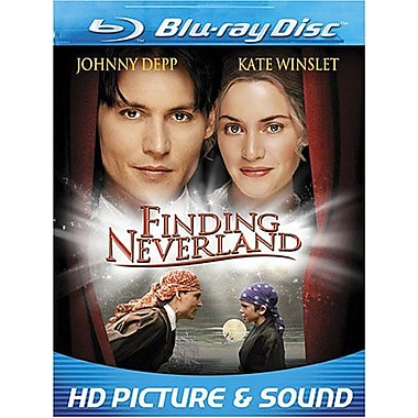 Finding Neverland (DISQUE BLU-RAY)