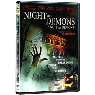 Night Of The Demons (DVD)