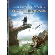 Terra Nova: The Complete Series (DVD)