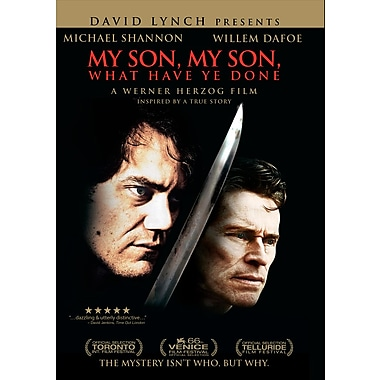 My Son, My Son, What Have Ye Done (DVD)