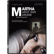 Martha Marcy May Marlene (DVD)