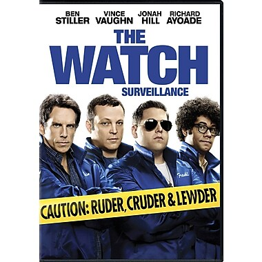 The Watch (DVD)