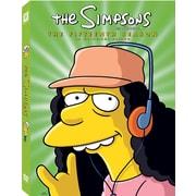 The Simpsons: Season 15 (DVD)
