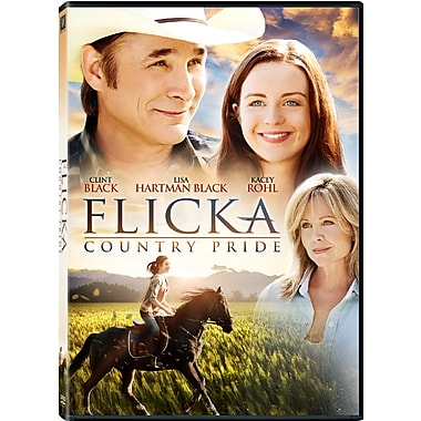 Flicka: Country Pride (DVD)