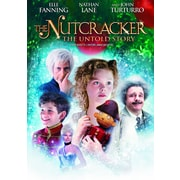 The Nutcracker (DVD)