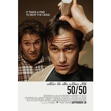 50 50 (BLU-RAY DISC)