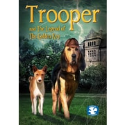 Trooper And The Legend Of The Golden Key (DVD)