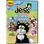 Guess With Jess: Finding Friendship (DVD)