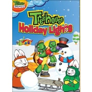 Treehouse Holiday Lights (DVD)