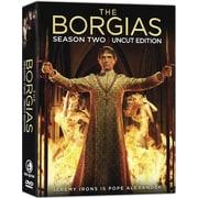 The Borgias: Season Two (DVD)