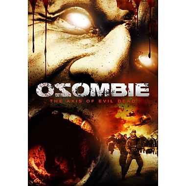 Osombie (DVD)