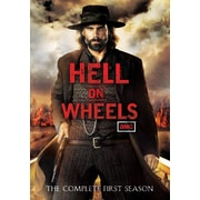 Hell On Wheels Season 1 (DVD)