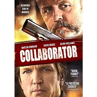 Collaborator (DVD)