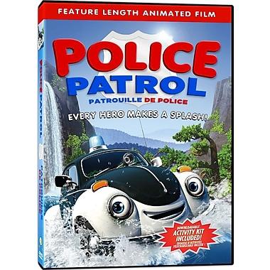 Police Patrol (DVD)