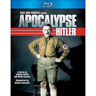 Apocalypse - Hitler (BLU-RAY DISC)
