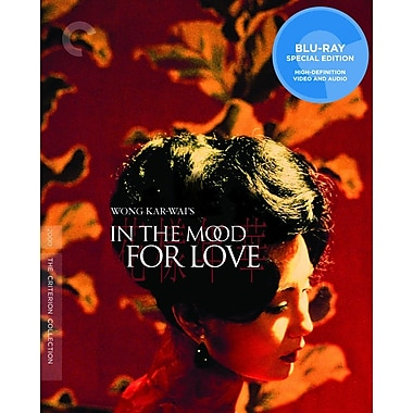 In The Mood For Love (DISQUE BLU-RAY)
