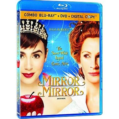 Mirror Mirror (BRD + DVD)
