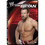 Wwe 2012 - Superstar Collection - Daniel Bryan (DVD)