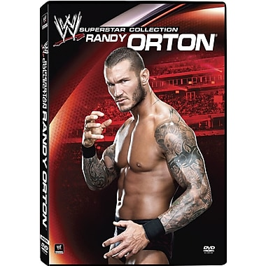 WWE 2012 - Superstar Collection - Randy Orton (DVD)