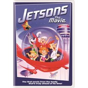 Jetsons: The Movie (DVD)