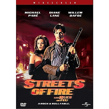 Streets Of Fire (DVD)