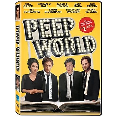 Peep World (DVD)