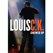 Louis Ck: Chewed Up (DVD)