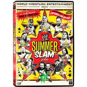 WWE 2009: Summerslam 2009: Los Angeles, Ca: August23, 2009 (DVD)
