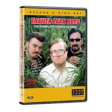 Trailer Park Boys: Season 4 (DVD)