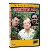 Trailer Park Boys: Season 4 (DVD)