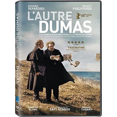 Dumas (DVD)