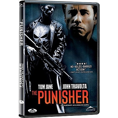 Le Punisher: Les Liens Du Sang