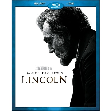 Lincoln (BRD + DVD)