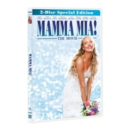 Mamma Mia! The Movie (DVD)