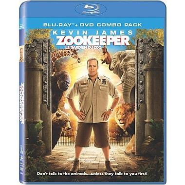 Zookeeper (BRD + DVD)