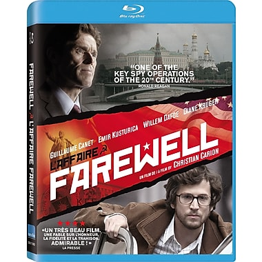 Farewell (BLU-RAY DISC)