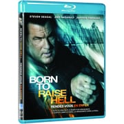 Born To Raise Hell (DISQUE BLU-RAY)