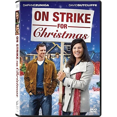 On Strike For Christmas (DVD)