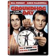 Groundhog Day (DVD)