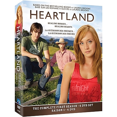 Heartland: Complete Season 1 (DVD)