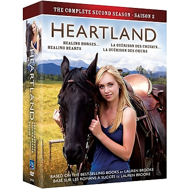 Heartland: Complete Season 2 (DVD)